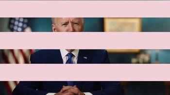 Biden for President TV Spot, 'Joe Biden on COVID-19' - Thumbnail 7