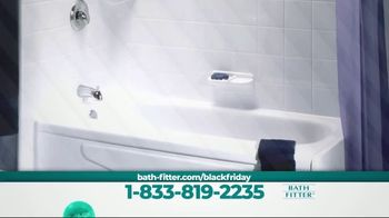 Bath Fitter Black Friday Sale TV Spot, 'A Time for Giving' - Thumbnail 1