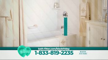 Bath Fitter Black Friday Sale TV Spot, 'A Time for Giving' - Thumbnail 3