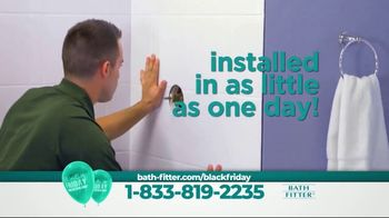 Bath Fitter Black Friday Sale TV Spot, 'A Time for Giving' - Thumbnail 6