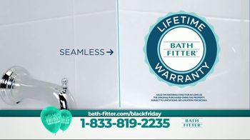 Bath Fitter Black Friday Sale TV Spot, 'A Time for Giving' - Thumbnail 7