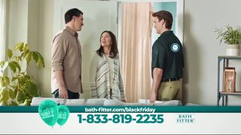 Bath Fitter Black Friday Sale TV Spot, 'A Time for Giving' - Thumbnail 8