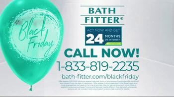 Bath Fitter Black Friday Sale TV Spot, 'A Time for Giving' - Thumbnail 9