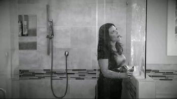 Wet & Forget Shower TV Spot, 'Fuggetaboutit' - Thumbnail 1