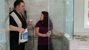 Wet & Forget Shower TV Spot, 'Fuggetaboutit' - Thumbnail 3