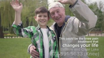 Arthritis Relief Centers TV Spot, 'Another Option: Free Screening' - Thumbnail 8