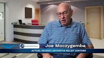Arthritis Relief Centers TV Spot, 'Another Option: Free Screening' - Thumbnail 5