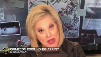 CrimeCon TV Spot, 'Oxygen: 2020 House Arrest' - Thumbnail 3