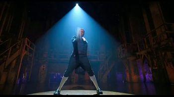Disney+ TV Spot, 'Hamilton' Song by Lin-Manuel Miranda - Thumbnail 1