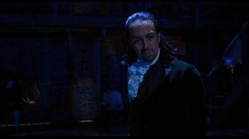 Disney+ TV Spot, 'Hamilton' Song by Lin-Manuel Miranda - Thumbnail 3
