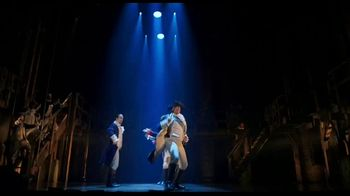 Disney+ TV Spot, 'Hamilton' Song by Lin-Manuel Miranda - Thumbnail 6