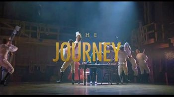 Disney+ TV Spot, 'Hamilton' Song by Lin-Manuel Miranda - Thumbnail 7