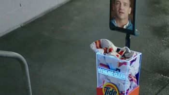 Tide Hygienic Clean TV Spot, 'On a Roll' Featuring Peyton Manning - Thumbnail 6