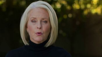 Unite the Country TV Spot, 'Trust' Featuring Cindy McCain