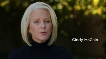 Unite the Country TV Spot, 'Trust' Featuring Cindy McCain - Thumbnail 2