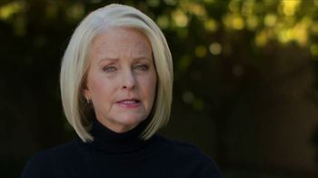 Unite the Country TV Spot, 'Trust' Featuring Cindy McCain - Thumbnail 3