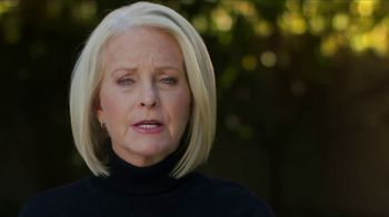Unite the Country TV Spot, 'Trust' Featuring Cindy McCain - Thumbnail 7