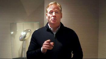 NFL TV Spot, 'Game Time PSA' Featuring D.K. Metcalf, Roger Goodell, Kyler Murray - Thumbnail 5