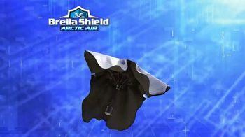 Brella Shield TV Spot, 'Sun Blocking Protection' - Thumbnail 2