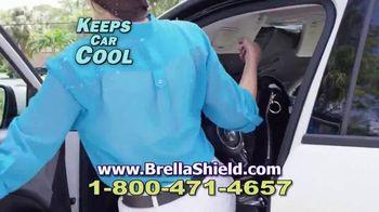 Brella Shield TV Spot, 'Sun Blocking Protection' - Thumbnail 5