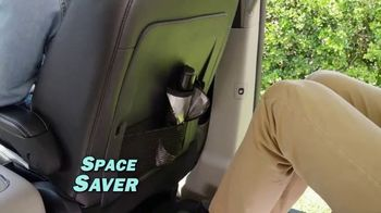Brella Shield TV Spot, 'Sun Blocking Protection' - Thumbnail 6