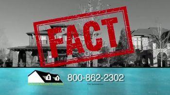 Home Warranty Helpline TV Spot, 'Fact'