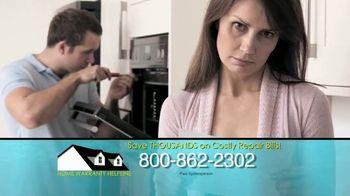 Home Warranty Helpline TV Spot, 'Fact' - Thumbnail 4