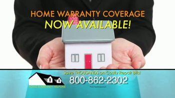 Home Warranty Helpline TV Spot, 'Fact' - Thumbnail 5
