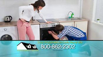 Home Warranty Helpline TV Spot, 'Fact' - Thumbnail 6