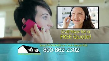 Home Warranty Helpline TV Spot, 'Fact' - Thumbnail 7