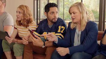Comcast/XFINITY TV Spot, 'Fan Favorite Venue: 25 Mbps for $19.99' - 54 commercial airings