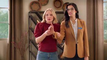 La-Z-Boy Super Saturday Sale TV Spot, 'Design Services Magic' Featuring Kristen Bell - 2 commercial airings