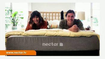 NECTAR Sleep Annual Daylight Savings Event TV Spot, '25% Off' - Thumbnail 1