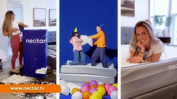 NECTAR Sleep Annual Daylight Savings Event TV Spot, '25% Off' - Thumbnail 4