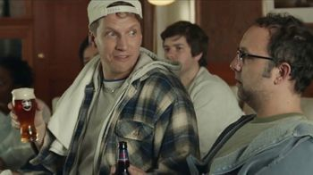 Samuel Adams Boston Lager TV Spot, 'Your Cousin From Boston Loves Hoops' Featuring Gregory Hoyt
