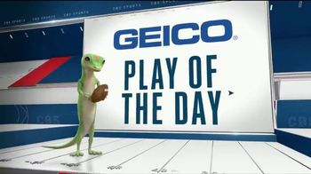 GEICO TV Spot, 'Play of the Day: Andrew Van Ginkel' - Thumbnail 8