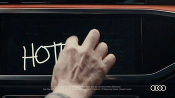 2020 Audi Q3 TV Spot, 'Touch' [T2] - Thumbnail 2