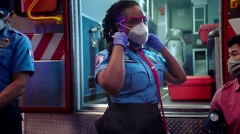 Ad Council TV Spot, 'No Time For Flu' - Thumbnail 6