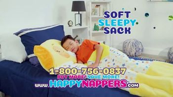 Happy Nappers TV Spot, 'Holidays: Perfect Gift'