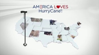 The HurryCane TV Spot, 'America Loves It: HurryShield PPE Bag and Kit' - Thumbnail 2