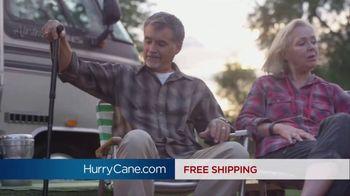 The HurryCane TV Spot, 'America Loves It: HurryShield PPE Bag and Kit' - Thumbnail 6