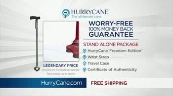 The HurryCane TV Spot, 'America Loves It: HurryShield PPE Bag and Kit' - Thumbnail 7