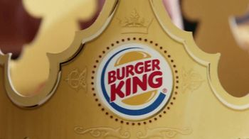 Burger King 2 for $4 Mix n' Match TV Spot, 'Worth Waking Up For: $1 Delivery Fee' - Thumbnail 8