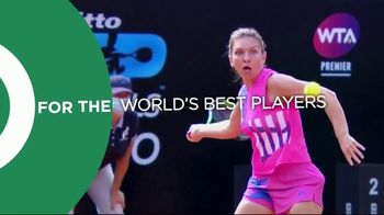 Tennis Channel Plus TV Spot, 'Best Players and Biggest Events' - Thumbnail 1