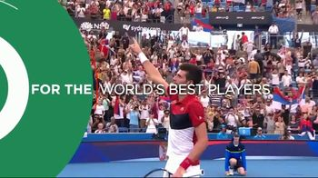 Tennis Channel Plus TV Spot, 'Best Players and Biggest Events' - Thumbnail 2