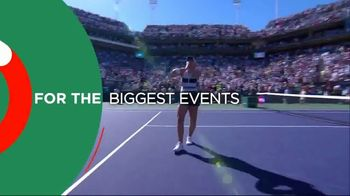 Tennis Channel Plus TV Spot, 'Best Players and Biggest Events' - Thumbnail 5