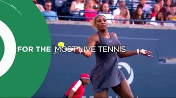 Tennis Channel Plus TV Spot, 'Best Players and Biggest Events' - Thumbnail 6