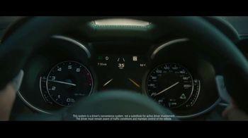 2020 Alfa Romeo Stelvio TV Spot, 'Type A: Stelvio' Featuring Alexander Skarsgård [T2] - Thumbnail 3