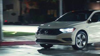 2020 Volkswagen Jetta TV Spot, 'Standard Turbocharged Engine' [T2] - Thumbnail 4