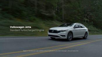 2020 Volkswagen Jetta TV Spot, 'Standard Turbocharged Engine' [T2] - Thumbnail 5